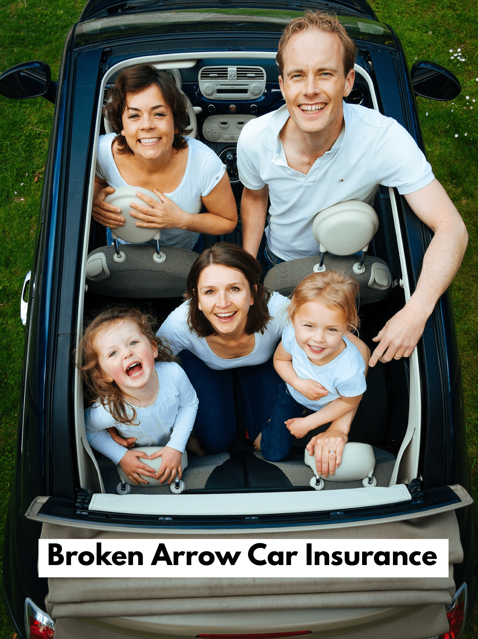 Broken Arrow Car insurance quotes for free